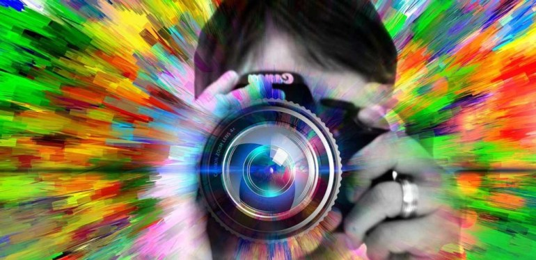 digital photography terms explained