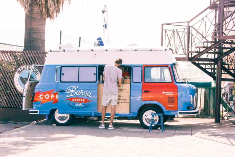 Food Truck business owners need coverage that is specific to their Industry