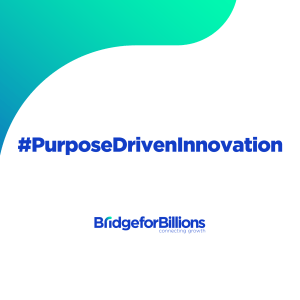 Purpose-driven Innovation: A New Age of Entrepreneurship Begins