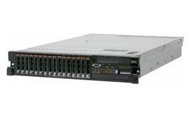 7945D2M IBM System X3650 M3