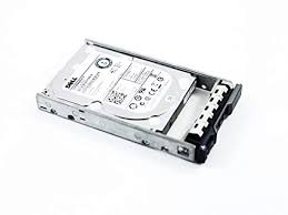 9W5WV DELL 1TB 7.2K 2.5INCH 6G SAS HDD Refurbished