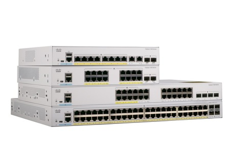 C1000-8T-2G-L Cisco Catalyst 1000 Series Switch C1000-8T-2G-L