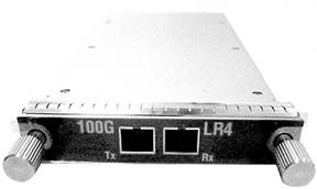 CFP-100G-SR10 Cisco 100GBASE-SR10 CFP Module for MMF (