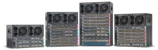 WS-C4510R+E Cisco Catalyst E-Series 4510R+E Switch