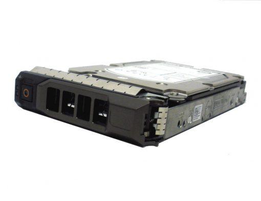 WK0CR Dell EqualLogic 600GB SAS 10k 3.5″ 6G Hard Drive