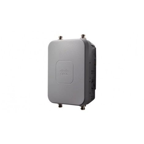 AIR-AP1562E-Z-K9 CISCO (AIR-AP1562E-Z-K9) 802.11AC W2 LOW-PROFILE OUTDOOR AP