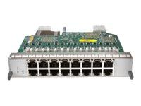 ACX-MIC-16CHE1-T1-CE 16 Port Channelized T1