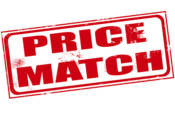 Price Match Liquor Store