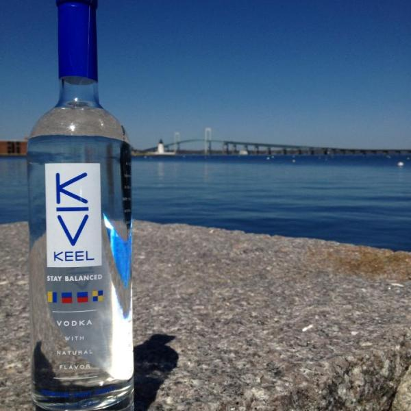 Keel Vodka