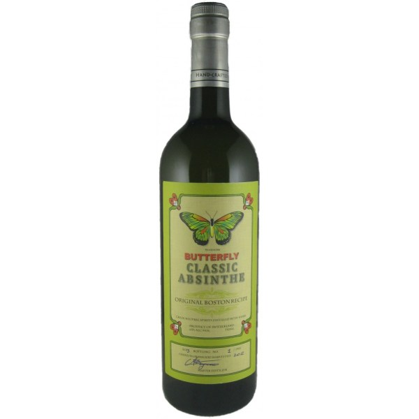 Butterfly Absinthe Classic
