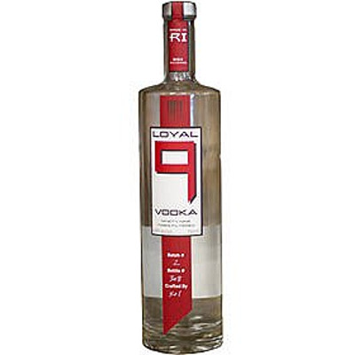 Sons of Liberty Loyal 9 Vodka 750ml