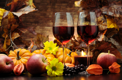 Thanksgiving wines newport ri 02840