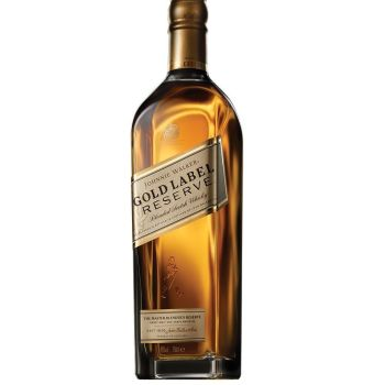 Johnnie Walker Gold Label Reserve 750ml