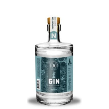 Newport Craft Brewing Distilling Gin