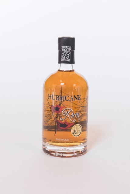 Triple Eight Hurricane Rum
