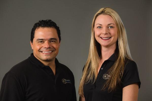 Dr. Robert A. Portillo & Lori