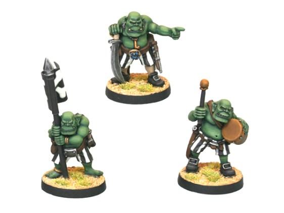 Orc Buccaneer Command