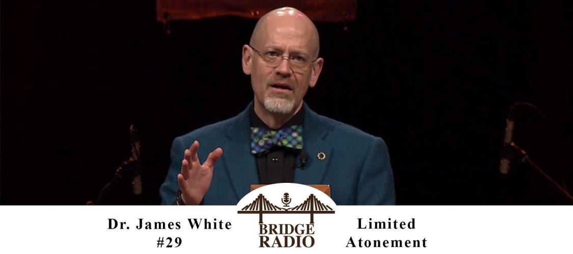 Dr. James White #29
