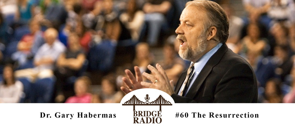 Dr. Gary Habermas- The Resurrection