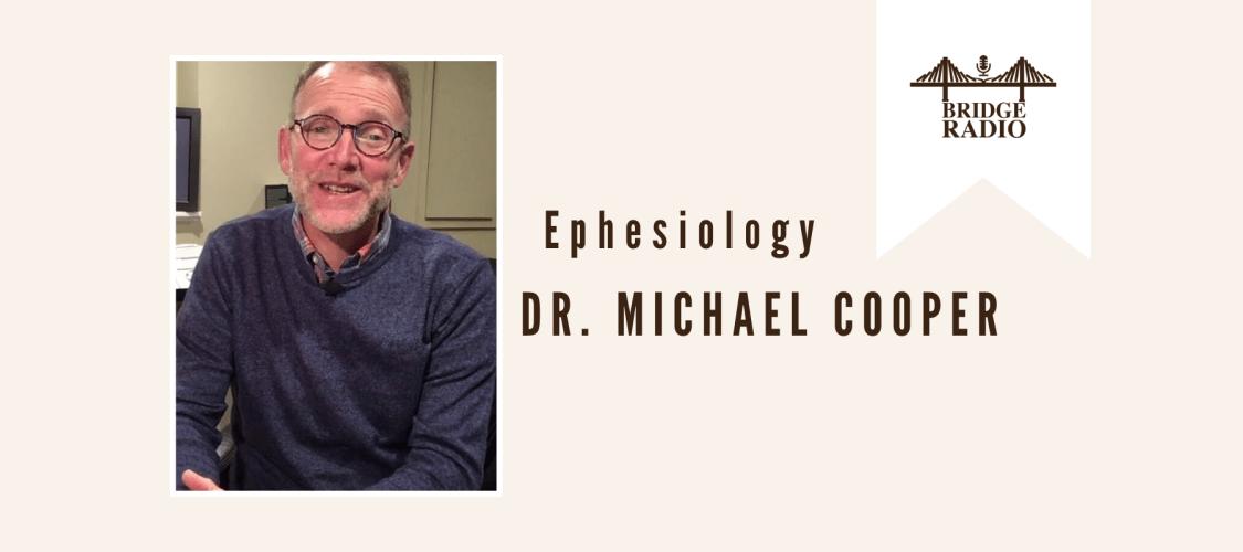 Michael T. Cooper - Ephesiology