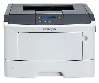 05 Lexmark MS312dn Printer