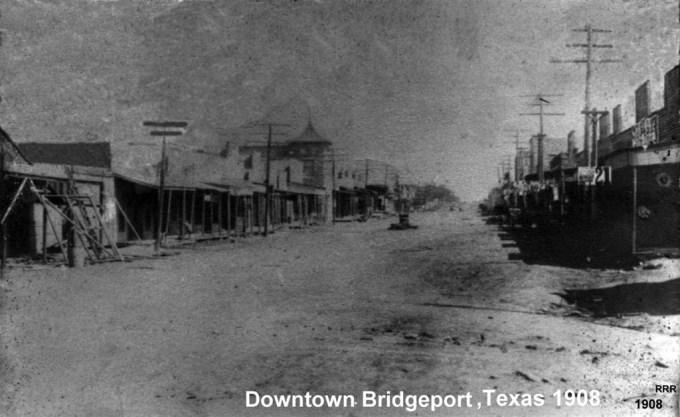 005DowntownBridgeport1908