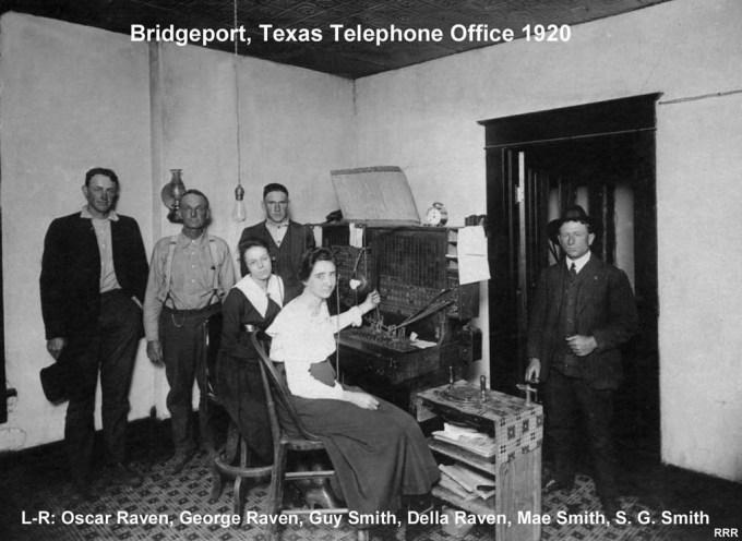 032TelephoneOfficeinBridgeport1920