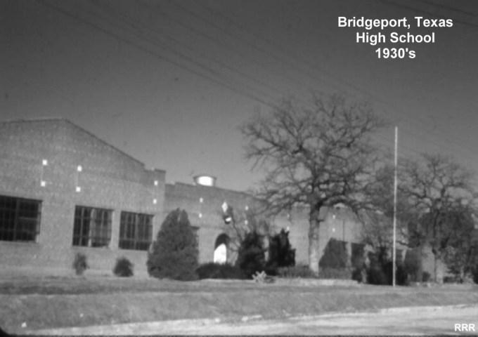 043BridgeportHighSchool