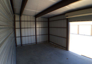 Belgrade Storage Units | 12x20 | Bridger View Storage | Belgrade, MT