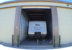 Belgrade Storage Units | 13x34 | Bridger View Storage | Belgrade, MT