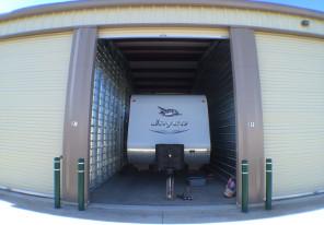 Belgrade Storage Units | 13x34 | Bridger View Storage | Belgrade, MT