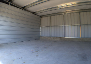 Belgrade Storage Units | 18x20 | Bridger View Storage | Belgrade, MT