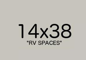 Belgrade Storage Units | Bridger View Storage | 14x38 RV Spaces24