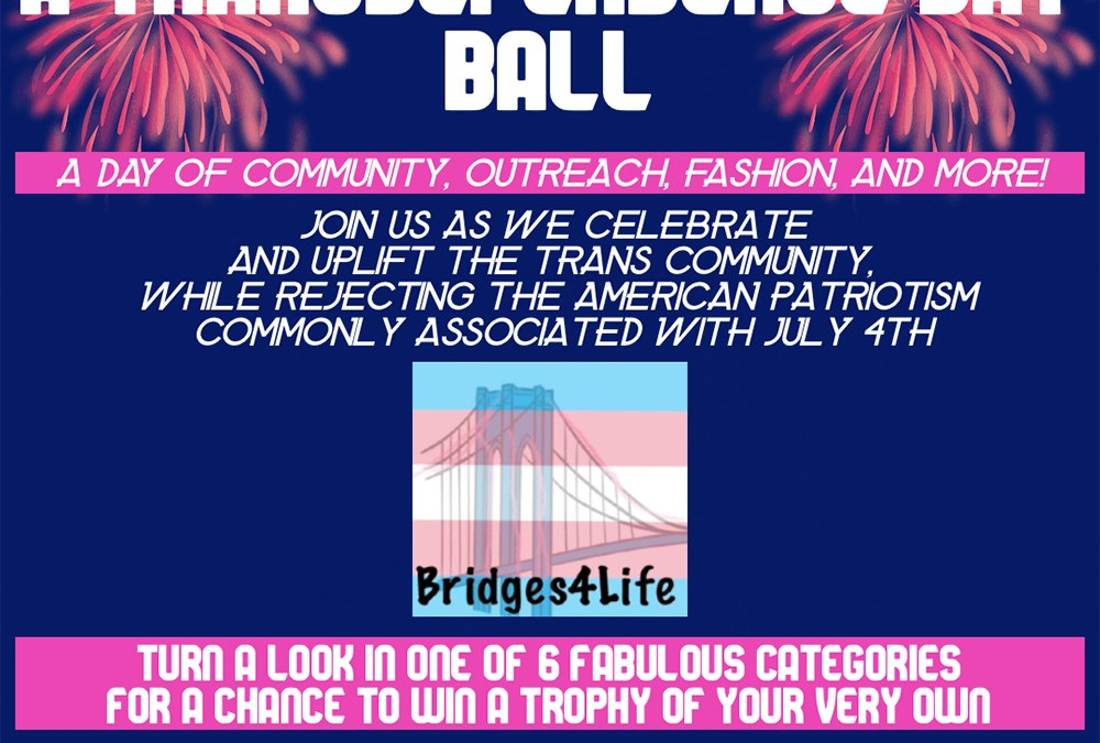 A Transdependence Day Ball