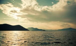 Ilha Grande: paradise island
