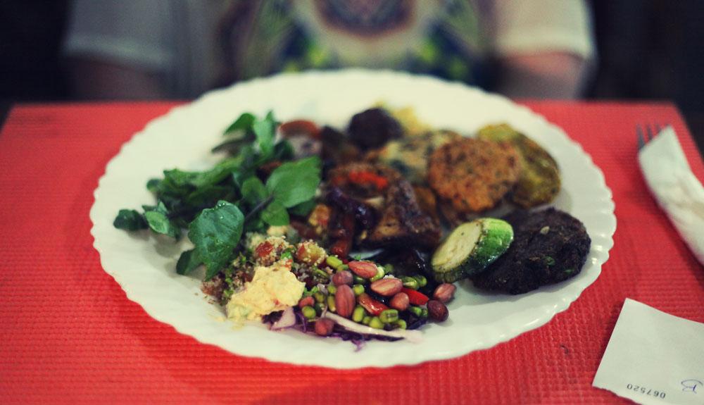Best vegetarian restaurants in Rio