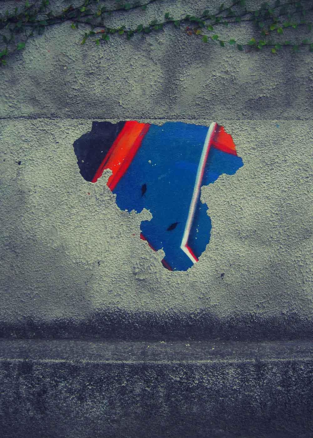 map graffiti Sao Paulo