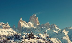 The day El Chalten became Narnia: a photo essay