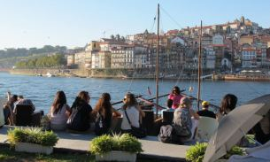 A weekend of festivals and markets in Porto