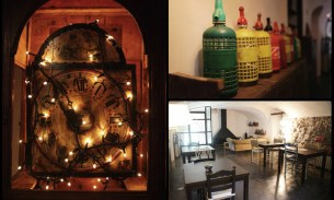 Special Stays: Mas Can Batlle, La Garrotxa