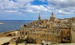 The Fairytale of Valletta