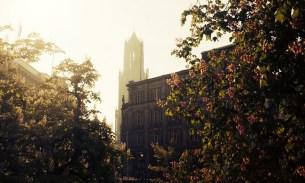 Enchanted in Utrecht