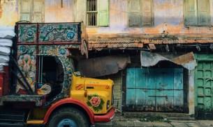 Kochi, Kerala photo essay