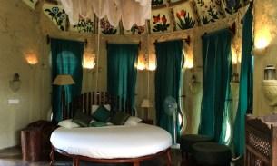 Special Places: Eden Garden Ayurvedic Resort, Varkala