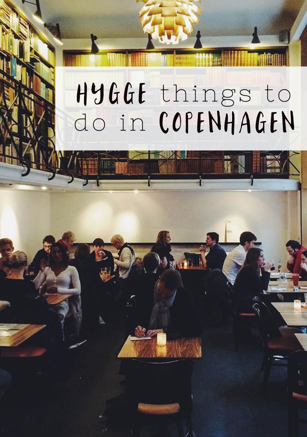 Hygge Copenhagen
