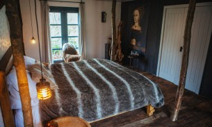 Special Stays: A luxury woodland cabin in Sancton, Yorkshire