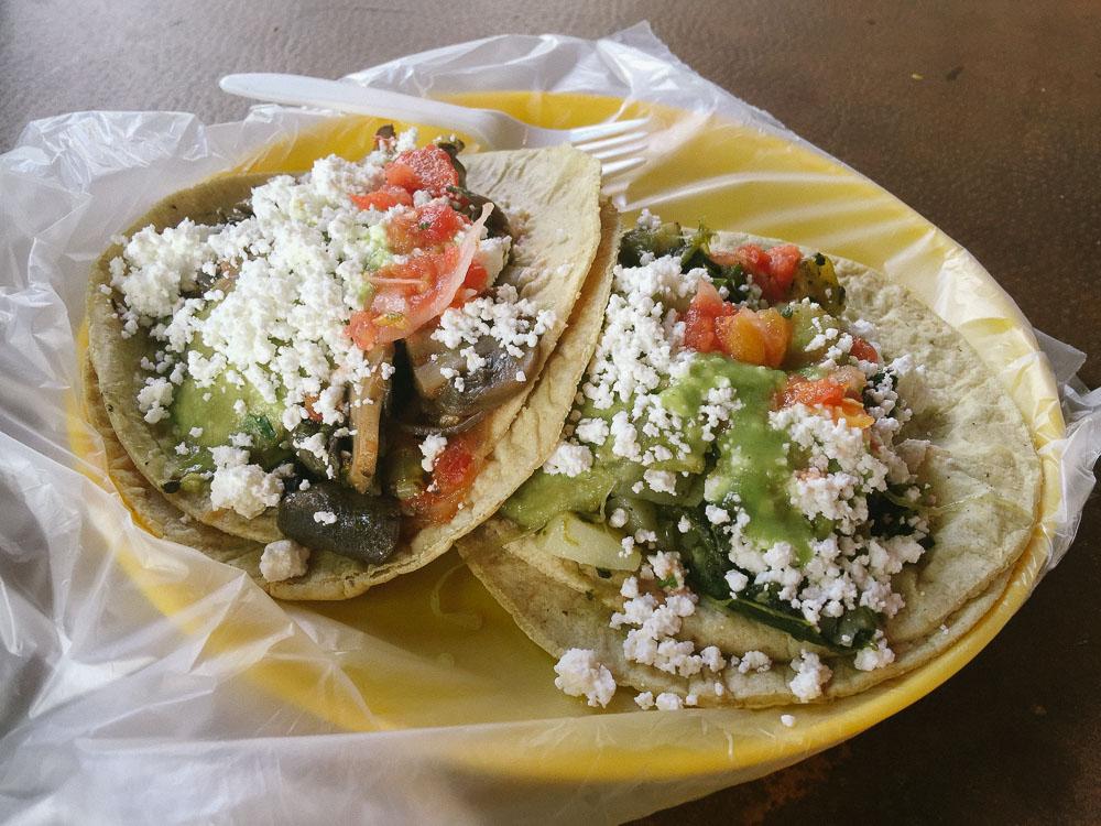 Tacos Gus in Condesa
