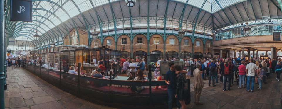 Covent Garden