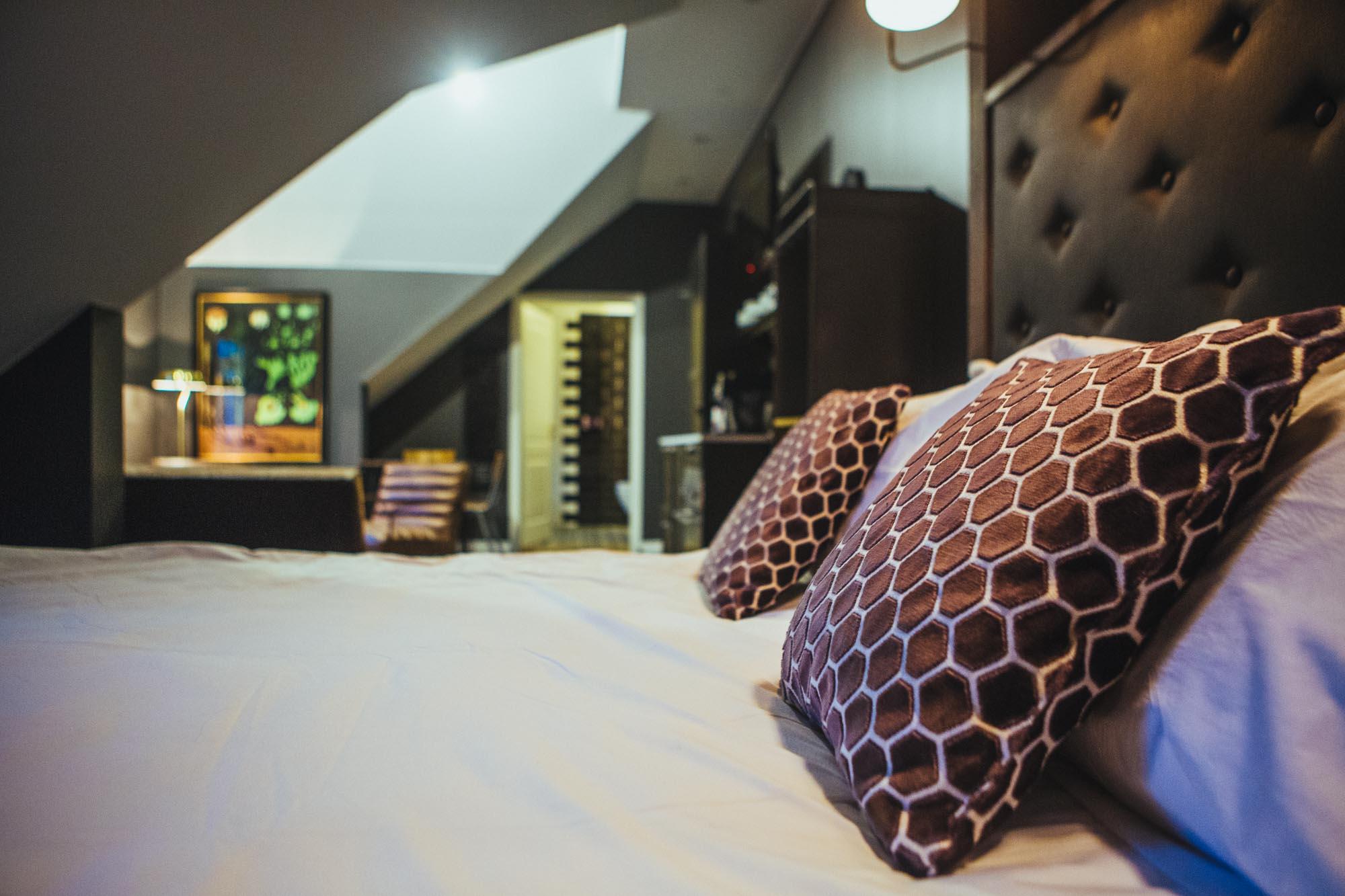 Iceland photo inspiration – No.51 Apartment Hotel, Reykjavik