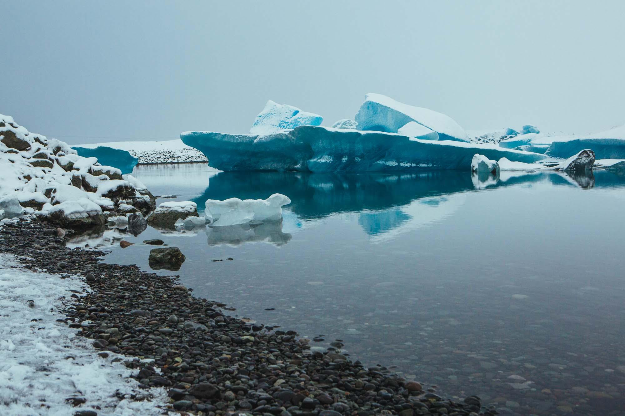 Iceland photo inspiration – Jokulsarlon